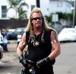 dog the bounty hunter duane chapman s height and weight height