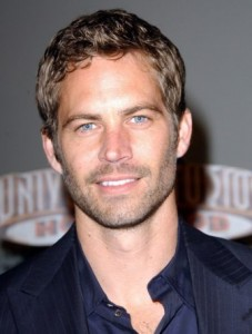 Paul Walker height and weight